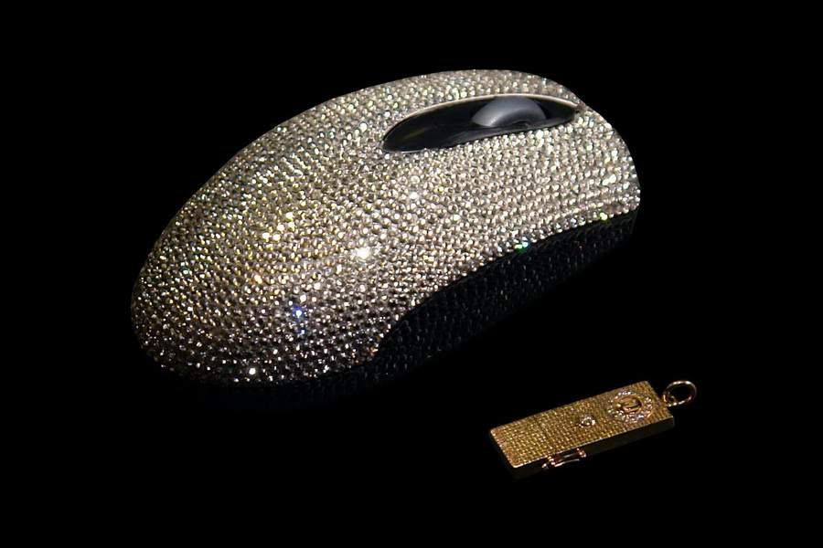 Mj Luxury Vip Mouse Amp Exclusive Mouse